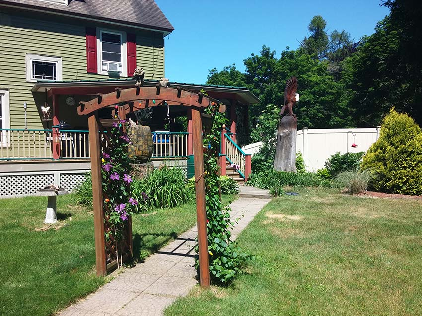 Oasis Bed And Breakfast Springville Ny